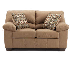 Signature Design By Ashley Hillspring Loveseat Big Lots
