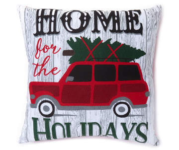 Big Lots Red Throw Pillows : Decorative Pillows & Decor For the Home Big Lots