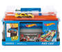 Hot Wheels Race Case Track Set In Package Silo Image