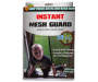 Instant Guard Mesh Hands-Free Screen Door package shot