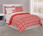 JH 8PC QUEEN BIAB CORAL TILE