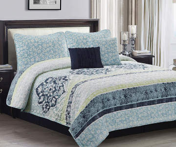 Bedding Sets | For the Home | Big Lots : quilt sets for queen bed - Adamdwight.com