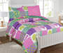 Kids Collection Annie Patch Twin Bed In A Bag Room Scene