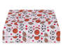 Kids Collection Twin Game Day Sheet Set Stacked