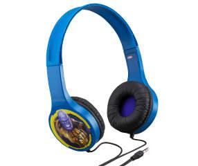 Marvel Kids Thanos Headphones Big Lots