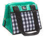 Leftover 9-Can Wintergreen Cooler Tote