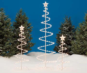 3500 - Big Lots Christmas Trees
