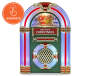 Light and Sound Jukebox Decor Silo Light On