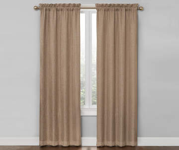 curtains for living room window.  24 00 Curtains Window Treatments Big Lots
