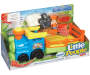 Little People Choo-Choo Zoo Train In Package Silo
