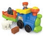 Little People Choo-Choo Zoo Train Out Of Package Silo