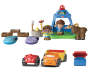 Little People Going Camping Playset Out of Package Silo Image