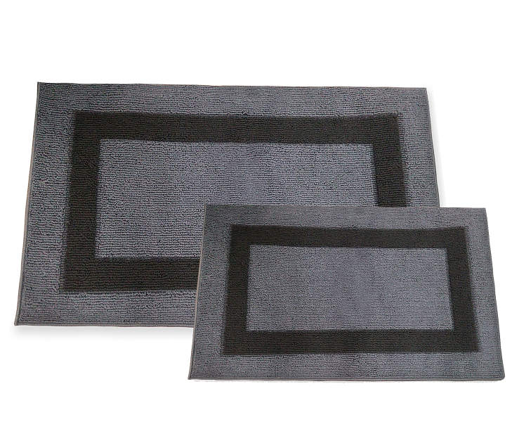 Living Colors Gray Rugs Big Lots