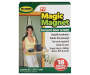 Magic Mesh Magnetic Screen Door Cover in Package