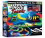 Magic Tracks Glow in the Dark Race Tracks silo front package view