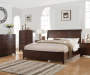 Manoticello King Bedroom Set Room View