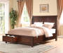 Manoticello Queen Bed Set Room view