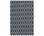 Mesa Rochester Area Rug 6ft 7in x 9in silo front