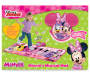 Minnie Mouse Electronic Music Mat in Package Silo Image