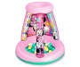 Minnie Mouse Inflatable Ball Playland with 15 Soft Vinyl Balls Front View Silo Image