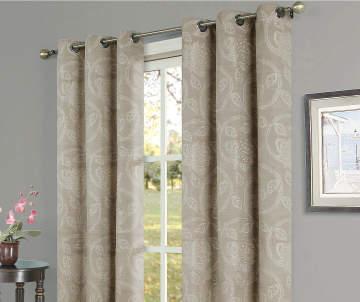 Curtains Amp Window Treatments Big Lots