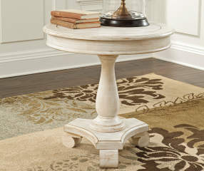 Signature Design By Ashley Mirimyn Accent Table Big Lots
