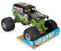 Monster Jam Giant Grave Digger Truck In Package Silo