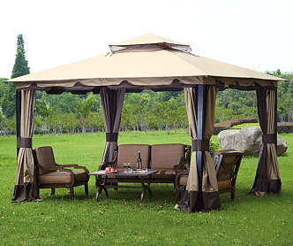 wilson fisher dome pop up canopy 16 39 x 16 39 big lots. Black Bedroom Furniture Sets. Home Design Ideas