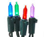 Multi Color Function Lights 120 Count Bundle Silo