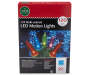 Multi Color Function Lights 120 Count In Package