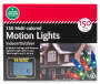 Multi Color Function Motion Lights 150 Count in Package Silo Image
