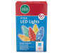 Multi Color LED Light Set 60 Count in Package