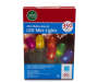 Multi Color Mini Dome Light Set 350 Count in Package Silo Image