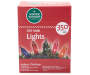 Multi-Color Light Set 350-Count In Package Silo