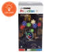 Multicolor Snow Flurry Projector in Package Silo Image