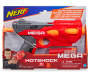 Nerf N-Strike Mega HotShock In Package Silo