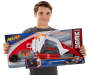 Nerf N-Strike Mega Lightning Bow Person Holding Package Silo