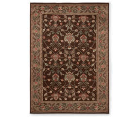 Living Colors Nobel Collection Trellis Area Rug 5 3 Quot X 7