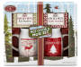 Nostalgic Winter Hot Cocoa and Mug Gift Set Silo In Package