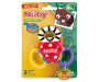 Nuby Twist Ball Playful Teether in package