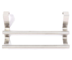 It s A Keeper Over-the Cabinet Towel Bar - Big Lots