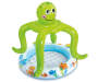 Octopus Baby Shade Pool
