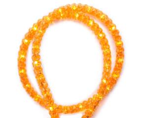 Orange rope light 24 big lots aloadofball Gallery