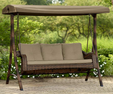 Big Lots Patio Furniture Swings