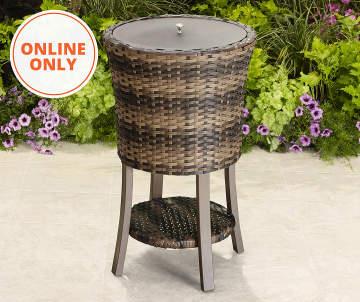 Outdoor Patio Furniture Outdoor Lighting Amp Seating Big