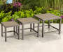 PALERMO SET OF 3 NESTING TABLES
