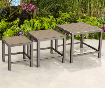 Outdoor: Furniture, Gazebos, Chairs & More | Big Lots