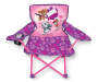 PAW PATROL GIRL FOLD N GO CHAIR