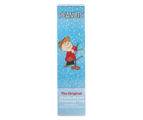 product works peanuts charlie brown christmas tree 18 big lots