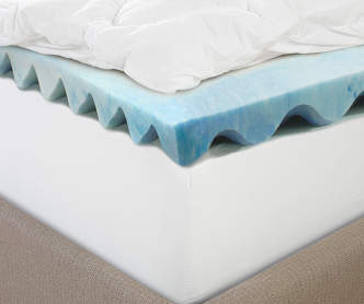 Sertarest Triple Protection Queen Mattress Pad Big Lots